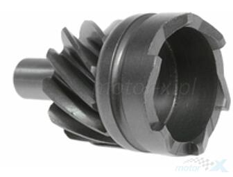 Idle shaft gear / Kickstart pinion gear RMS Gilera / Piaggio 125-150