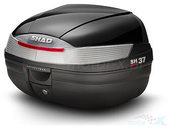 Top Case Shad SH37 black