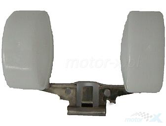 Parts for moped Romet Ogar 202 50 4T Carburetors and