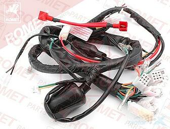 Cable harness / wiring Romet K125