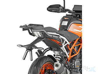 Kappa RA307R2BK Moto