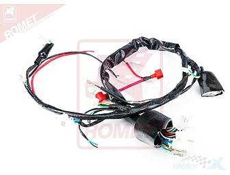 Cable harness / wiring Romet ZK125 2016