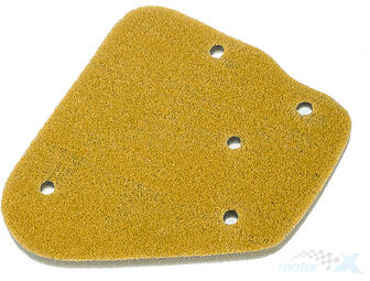 The air filter sponge 1E40QMB / QMA 50 2T AC