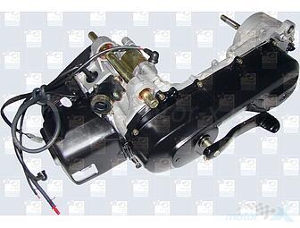 Engine complete Minarelli AM6 / 1E40MB 50 2T LC - www motor-x com