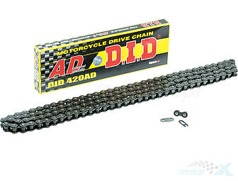 420AD DID drive chain [various links]