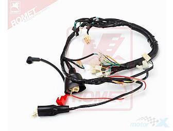 Cable harness / wiring Romet ADV150