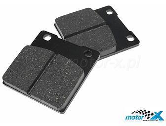 Galfer FD045G1054 Semi-Metallic//Organic Brake Pad