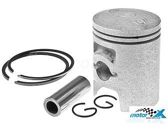 Cylinder Kit 50cm³ cast iron, Honda Bali / SFX / SH / AC X8R