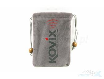 Cover Material sachet lock brake disc KOVIX