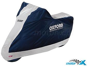 Cover motorcycle 203x83x135m Oxford Aquatex