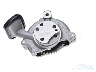 Parts for motorcycle Zongshen Oil pumps - www motor-x com