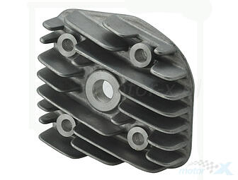 Cylinder head 47.00mm 70cm³ Power Force Yamaha Jog 3Kj lying Minarelli AC
