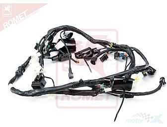 Electrical wiring CRS125FI