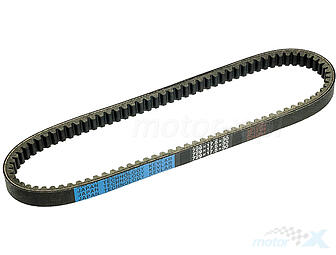 The drive belt 729x17.7x30mm BANDO