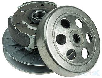 Parts for ATV Bashan BS300U-7 300 4T - www motor-x com
