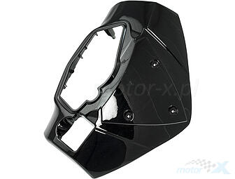 Cover steering top black Longjia Exactly