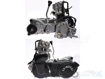 Engine complete 250cm³ Shineray XY250 ST-9C automatic