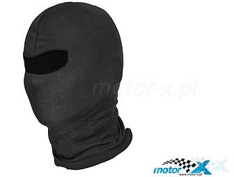 Balaclava Cotton One, Black