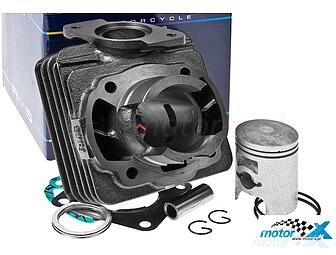 SXR X8R 50 2T AC Sport SFX 50ccm AIRSAL Zylinder Kit f/ür HONDA SH