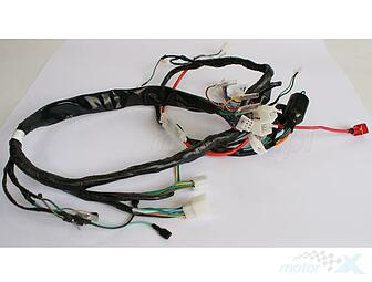 Cable harness / wiring Manic 125 2009