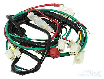 Cable harness / wiring CRS200