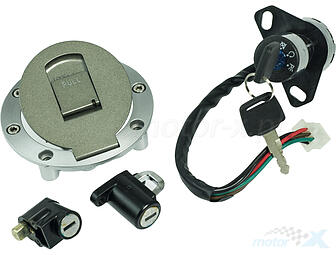 Ignition lock Router WS50 2018 / Barton Fighter 2