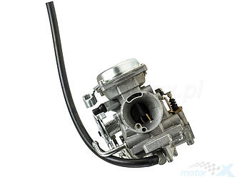 Parts for motorcycle HSC Carburetors and equipment - www motor-x com