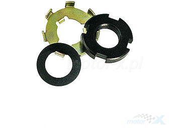 The nut and washer clutch 139FMB / 147FMD