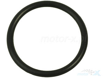 Oring 15.5x1.5mm sleeves right Minarelli AM6 / 1E40MB 50 2T LC