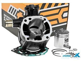 Parts for scooter Derbi Predator 50 LC 49 2T - www motor-x com