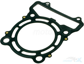Parts for ATV Hisun Forge 500 4x4 500 4T Engine - www motor-x com