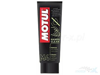Paste for cleaning hands MOTUL M4 Hands Clean 100ml