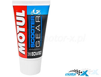 Gear oil MOTUL Scooter Gear 80W90 150ml