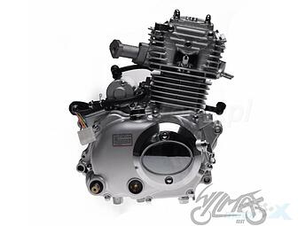 Parts for moped Kymco Complete engines - www motor-x com - Online store