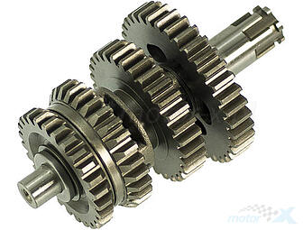 The output shaft gear 12mm 139FMB / 147FMD / 152FMH