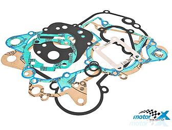 Engine gaskets Athena, set, Aprilia / Derbi / Gilera 2006-