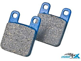 Brake pads 36x45x6mm S11 Polini For Race