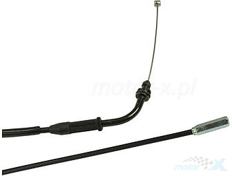 Throttle cable 190cm 2T Single