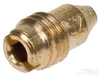 Jets, nozzles, carburetor tubes Dellorto str  2 - www motor-x com