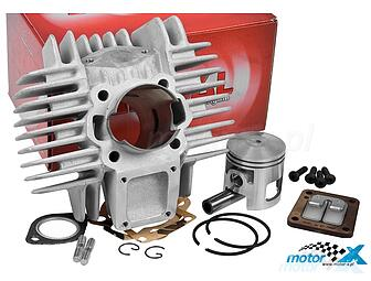 Cylinders and pistons Airsal str  10 - www motor-x com