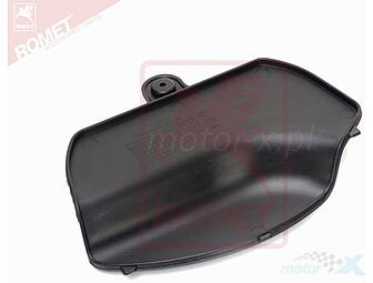 Parts for scooter Zongshen Clipboard control covers str  2 - www