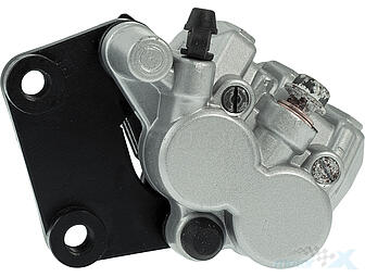 Parts for motorcycle Romet Brake calipers and accessories - www