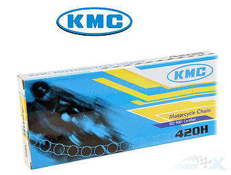 420H KMC drive chain [various links]