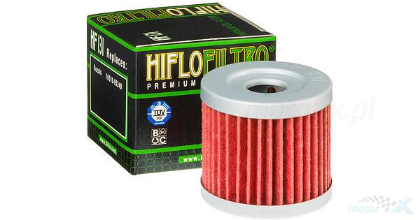 HiFlo Ölfilter HF131 Suzuki GN 125  1994-1996