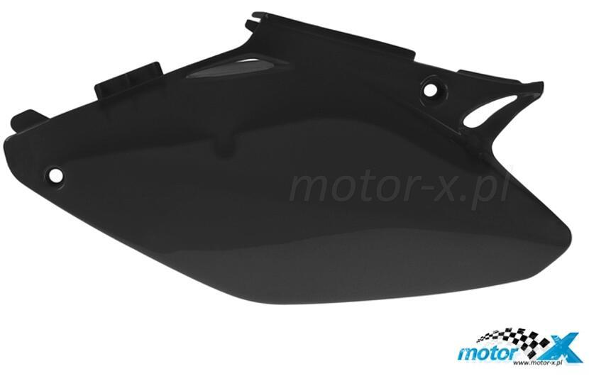 Side Panels Polisport Honda Black Wwwmotor Xcom Online Store