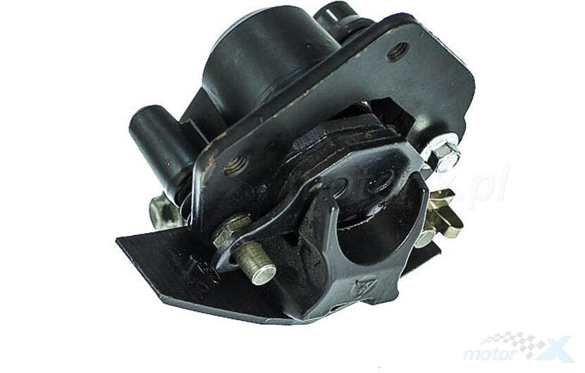 Brake caliper front Router WS50 / K125 / RM125 / Z125 / ZK50 / 125