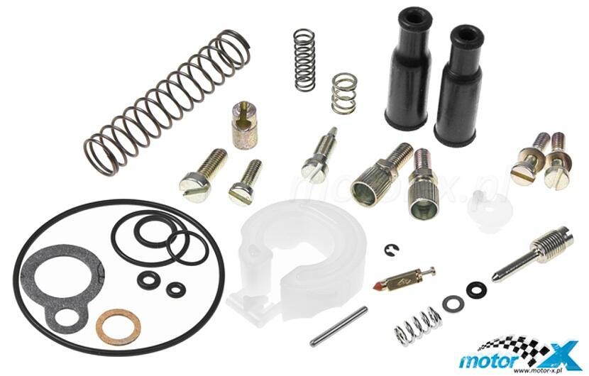 Repair Kit Dellorto carburetor PHBN 17 5 - www motor-x com