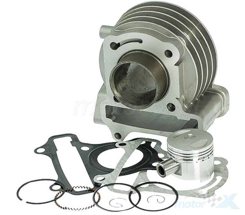 Intake Manifold /& Seal Jinlun JL50QT-5 50 4T 2005-2013