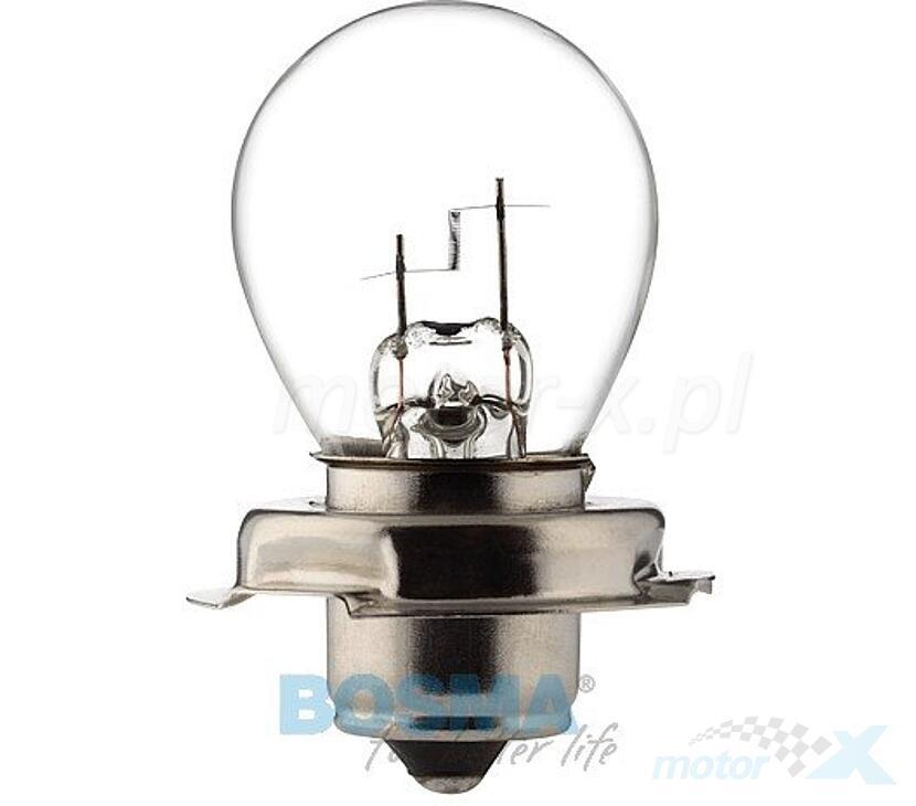 LAMPADA FLOSSER 12V-15W P26S G25.5 *E4* APRILIA 50 Scarabeo 2T DT 1993-1997