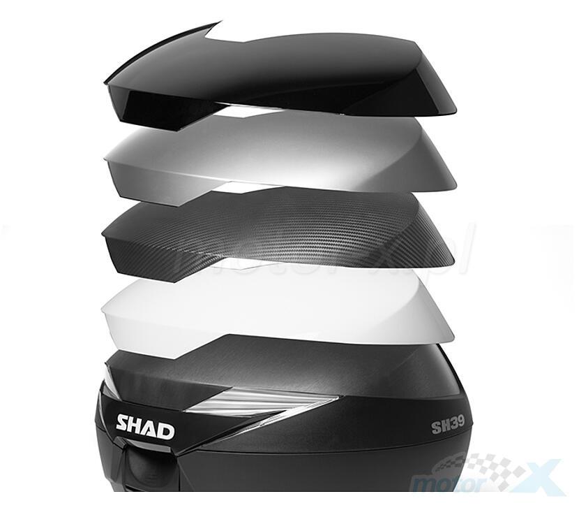 Kufer Shad SH39 carbon